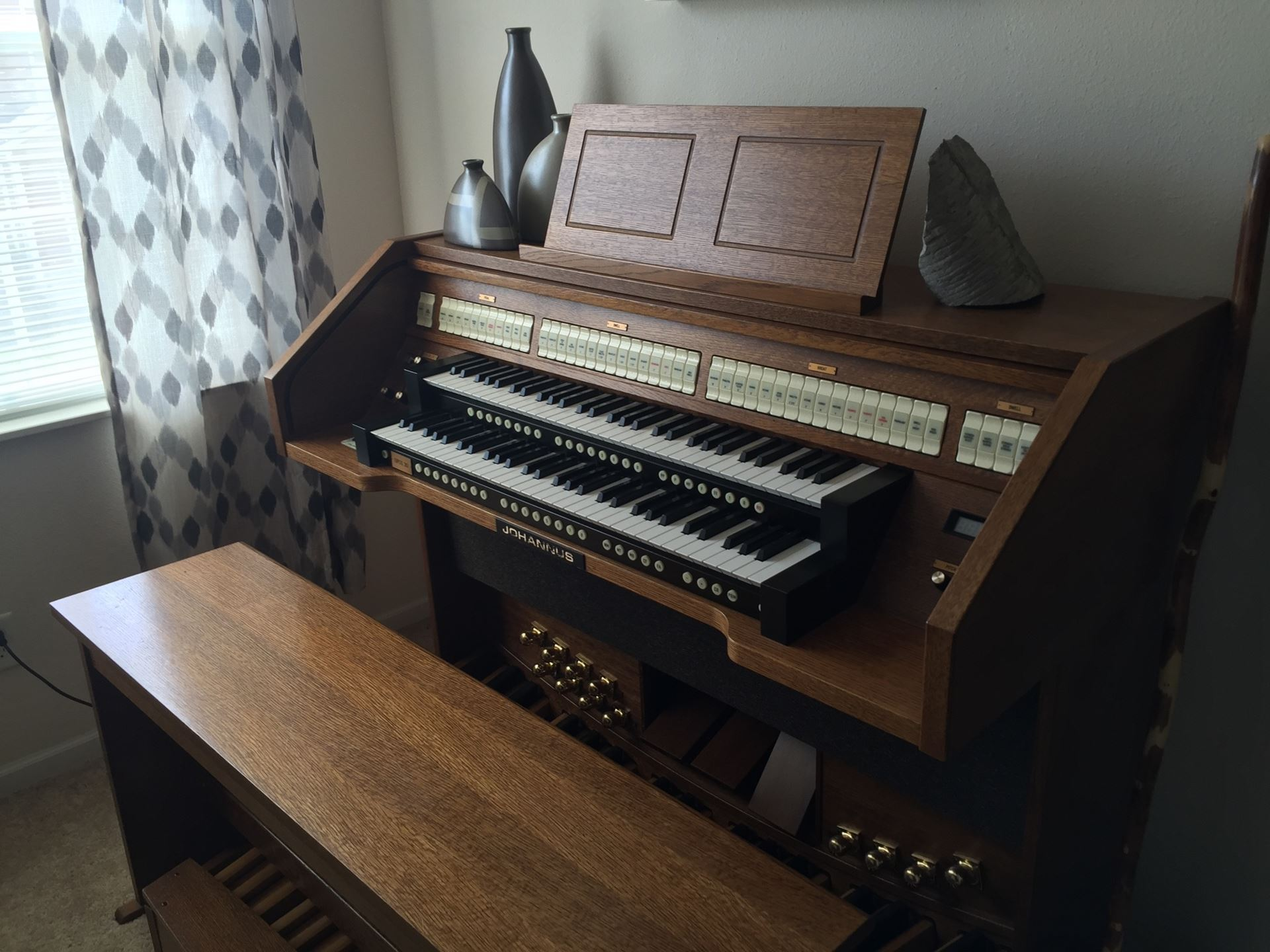 Organ For Sale >> The Southeast Minnesota Chapter Ago Practice Organ For Sale Sold
